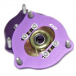 Coupelles Rotulées Carrossage Réglable (Type P) - Tous Véhicules