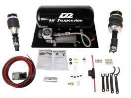Suspensions Pneumatiques D2 Basic pour Nissan Tiida