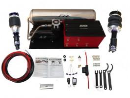 Suspensions Pneumatiques D2 Super Pro pour Nissan Tiida
