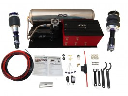 Suspensions Pneumatiques D2 Super Pro pour Scion xB / bB