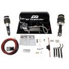 Suspensions Pneumatiques D2 Basic pour Nissan X-Trail (01-07)
