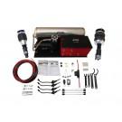 Suspensions Pneumatiques D2 Gold pour Nissan X-Trail (01-07)