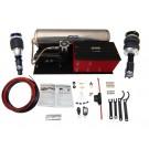 Suspensions Pneumatiques D2 Super Pro pour Nissan X-Trail (01-07)